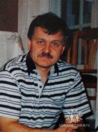Андрей Михеев, 25 июля 1982, Санкт-Петербург, id16161661