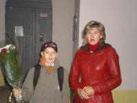 Сания Сафиуллина, 17 декабря , Екатеринбург, id20043279