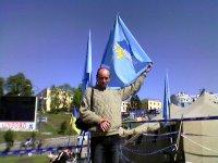 Виктор Басенко, 28 сентября , Харьков, id24894781