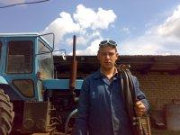 Сергей Макеев, 18 июня 1991, Гурьевск, id25626575