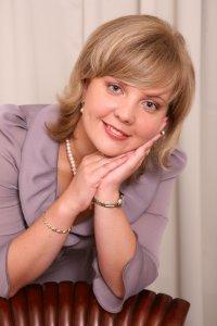 Людмила Макарова, 27 октября 1976, Москва, id2866595