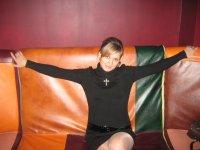 Кристина Будянская, 5 марта , Белокуриха, id40769713