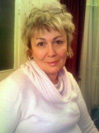 Татьяна Антонова, 30 июня 1954, Санкт-Петербург, id9095715